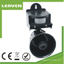 The most powerful electronic BIRD CHASER bird control bird scarer pigeon repeller