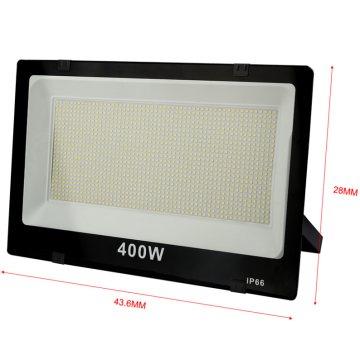 LED flood light outdoor lighting products IP66 Waterproof Outdoor led stand 100w floodlight