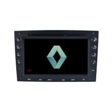 Multimédia pour Renault Megane (HL-8741GB) avec Auto DVD GPS iPod