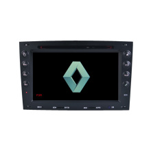Car Multimedia for Renault Megane (HL-8741GB) with Auto DVD GPS iPod