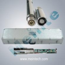 Medidor de caudal de fondo de pozo (DH)