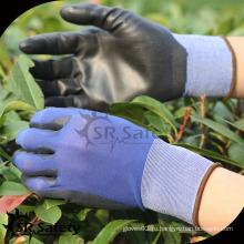 SRSAFETY super touch более гибкая перчатка PU
