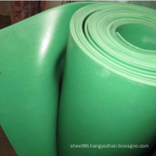 Green SBR Rubber Flooring for Gym