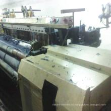 Бывшее в употреблении Picanol высокоскоростное текстильное оборудование Rapier