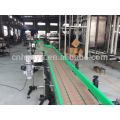 filling and capping machine (DXGF) carbonated drinking water filling machine