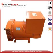 100% Copper Single/Double Bearings Stamford/Leroysomer Type Brushless AVR Alternator