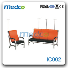 IC002 Hospital medical blood transfusion chair infusion chair