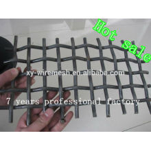 Multipurpose Embossing Wire Mesh Screen/Crimped Wire Mesh Fence (Factory Exporter, Quantity Discount)