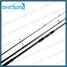 3PCS Ecomic Glaskarpfen Rod
