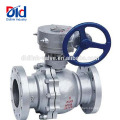 Classement A Made In Italy Télécommande Whitey Ansi Class300 8 Pouces Ball Ball Valve Emballage
