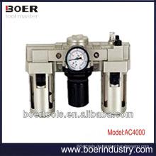 Luftfilter Luftregler Luftöler AC4000