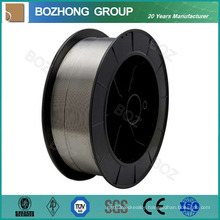 Manufacturer Supply 2.5mm Ss 304 Bright Stainless Steel Wire