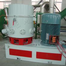 Plastic agglomerator/machine/ plastic film agglomerator