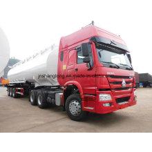 6X4 tração à direita 371 & trator resistente do caminhão de 336 HP HOWO Tract