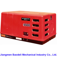 Competitive 3kw Back-up Generator (BH3800EiS)