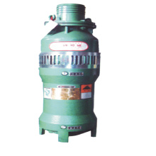 QS irrigation submersible water pump