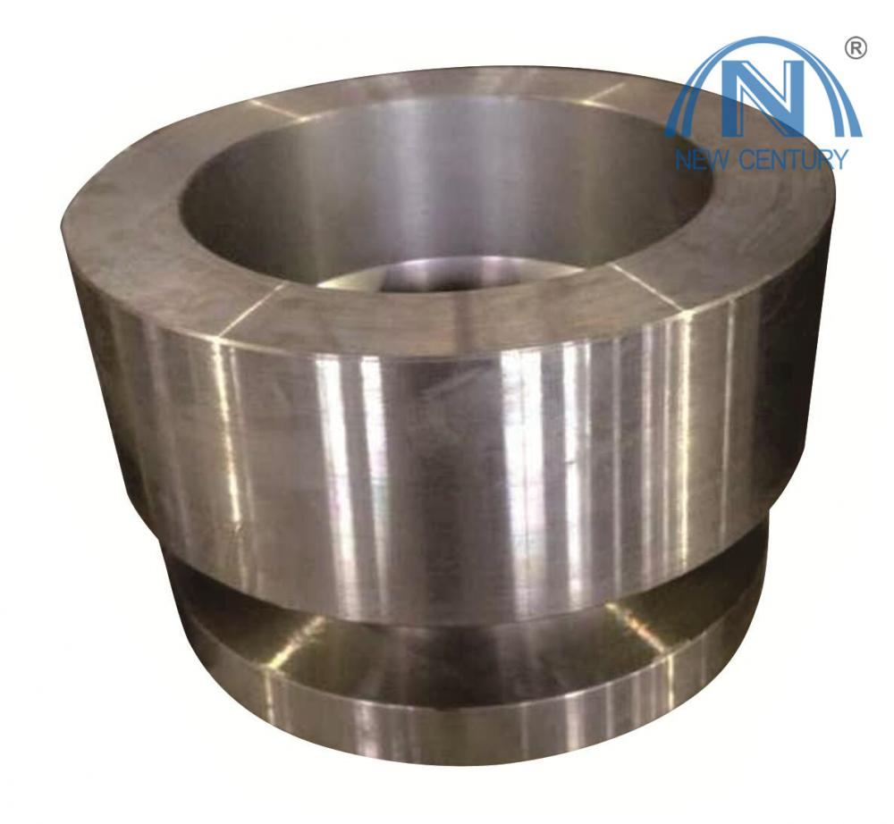 CS Forgings Valve Parts