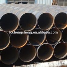 ERW Welded steel pipe from Chengsheng Steel
