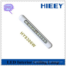 10-30V LED Caravans interior light bar led interior light for trailers