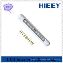 10-30V LED Caravanas barra de luz interior levou luz interior para reboques