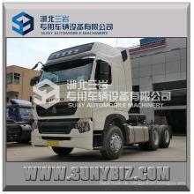 HOWO 6X4 420HP Schlepper LKW