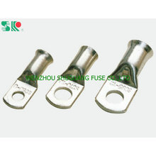Sc (JGB) Copper Tin Plated Connecting Terminals Cable Wire Crimp Lugs