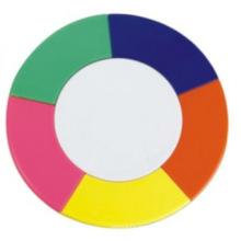 Surligneur 5color Circle (LY-045), stylo cadeau