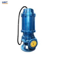 Pompe submersible électrique centrifuge de 8 pouces