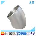 45deg Bw Seamless Stainless Steel Pipe Elbow