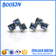 2016 Fashion Crystal Earrings Stud