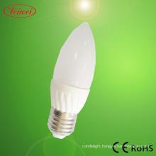 3W LED Candle Light, Bulb Light, Lamp