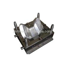 Diseño atractivo modificado para requisitos particulares luces de conducción diurna faro antiniebla molde