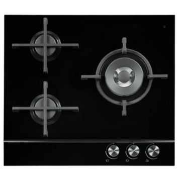 Black Glass Cooktop Australia 60cm