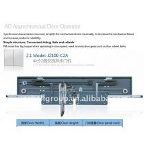 Ascenseur opérateur de porte asynchrone AC, VVVF