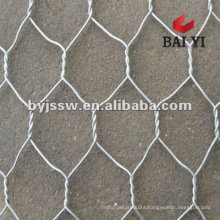 Hexagonal Electro Wire Netting For Poultry (manufacturer)