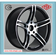 Certificados PCT / TSE / TUV / VIA / SAE preço competitivo 22 polegadas rodas de liga 22 polegadas 5X120 para carros
