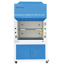 Biobase High Quality Fume Hood with 4-Meter PVC Exhaust Duct
