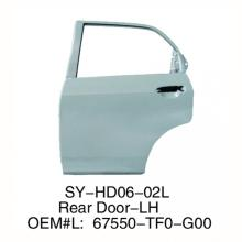 HONDA FIT 2009-2010 Rear Door-L