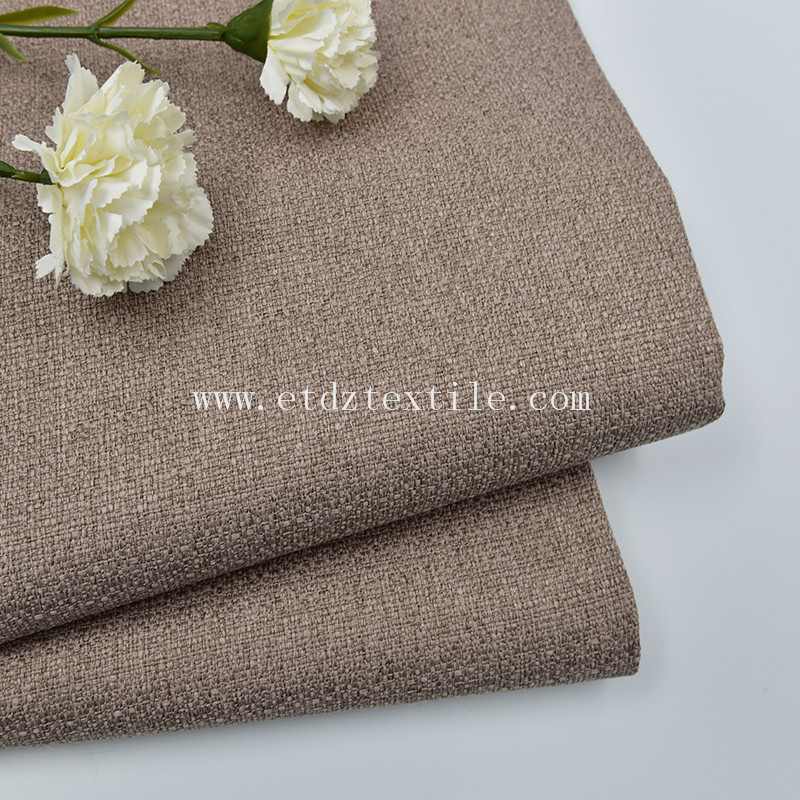 100%Polyester various color upholstery fabric for sofa