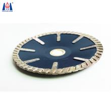 Diamond Saw Concave Cutting Blade 125mm Diamond Cutting Disc