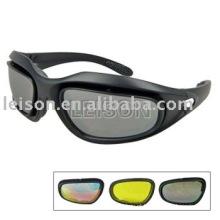 Fornecedor profissional de óculos tático