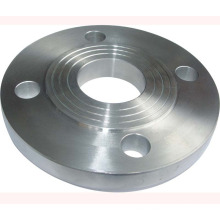 Flat Forged Flanges GOST 12820-80