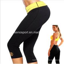 Outdoor Sport Women Neoprene Fitness Slimming Pants (SNNP04)