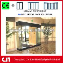 Professional standard sliding glass door