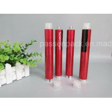 Aluminiumrohr für Haarfärbemittel Verpackungen (PPC-AT-007)