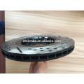 4246B1 Perceuse et disque de frein à fente