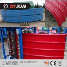 Dixin 840 Curving Roofing Roll Forming Machine