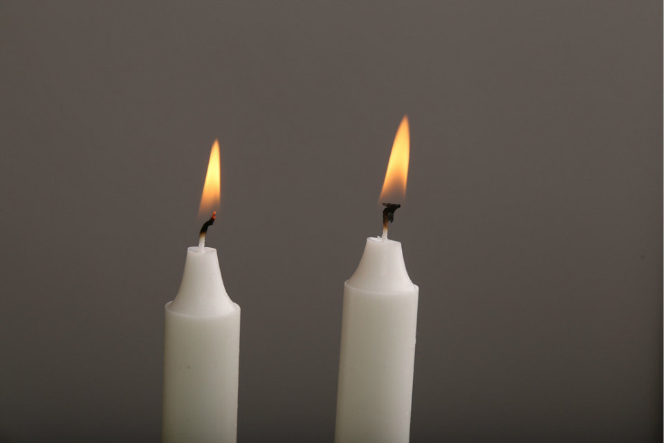Common Candle