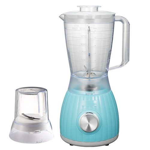 Plastic jar kitchen stand food fruit blenders