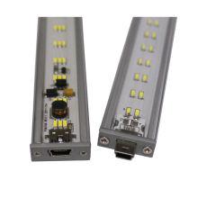 LED жесткой полосы 60см 8W smd3014 света утверждением TUV,CE,одобренное RoHS,3 лет гарантированности